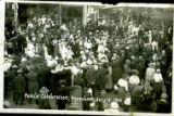 """Peace Celebrations, Kerrobert, July 19, 1919"""